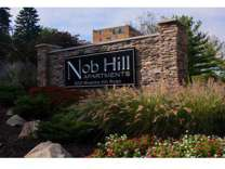 1 Bed - Nob Hill Apartments