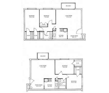 2 Beds - White Oaks Apartments at 600 Stevens Dr in Pittsburgh PA is a Apartment