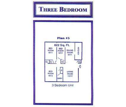 3 Beds - Alvern Gardens at 1000 Vermont Ave in Pittsburgh PA is a Apartment