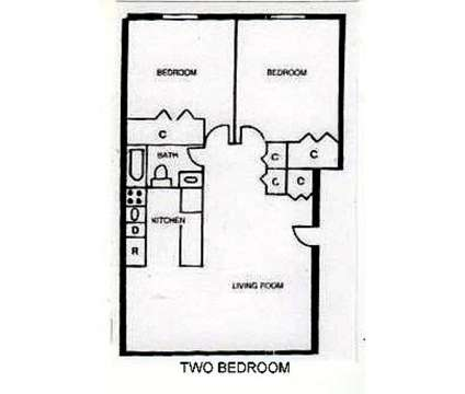 2 Beds - Tree Top Manor at 501 Lunar Ln in Moon Township PA is a Apartment