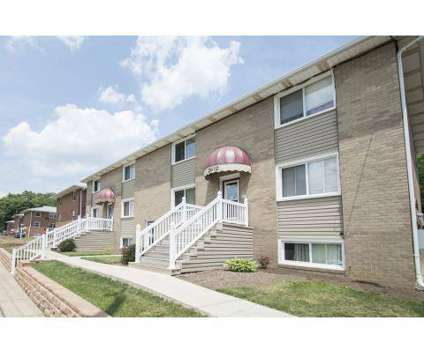 1 Bed - DeVille Regency Apartments at 1607 26th  2604 Caprice Nw in Canton OH is a Apartment