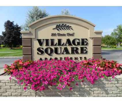 1 Bed - Village Square Apartments at 100 Tonto Trail in Lafayette IN is a Apartment