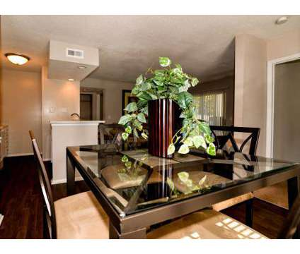 1 Bed - Oasis at Regal Oaks at 6701 English Hills Dr in Charlotte NC is a Apartment