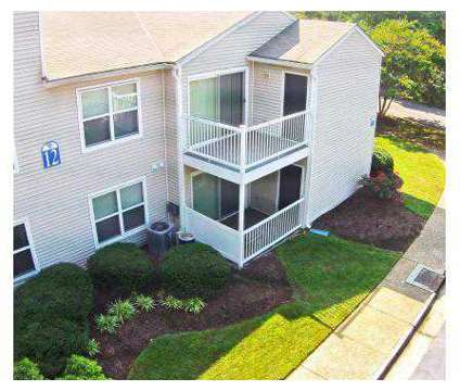 2 Beds - 11 Central Apartments at 11 Cedarwood Way in Newport News VA is a Apartment