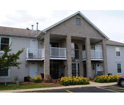 1 Bed - Potters Creek Apartments at 1202 Turnbury St in Alliance OH is a Apartment