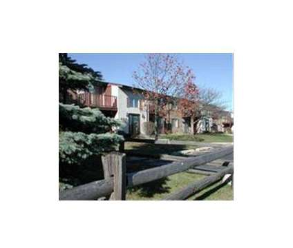 Studio - Shagbark Apartments at 4042 Washington Road in Kenosha WI is a Apartment
