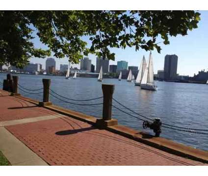 1 Bed - Harbor Tower Apartments at One Harbor Ct in Portsmouth VA is a Apartment