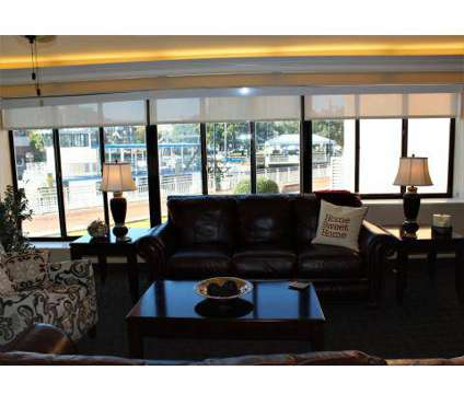 2 Beds - Harbor Tower Apartments at One Harbor Ct in Portsmouth VA is a Apartment