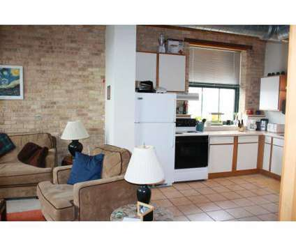 1 Bed - Historic Fifth Ward Lofts at 133 West Oregon in Milwaukee WI is a Apartment