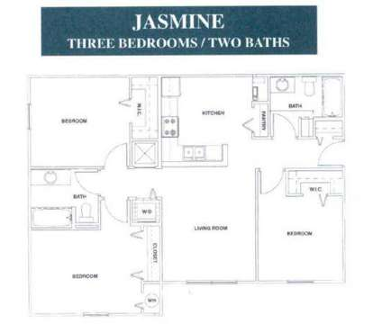3 Beds - Westchester at 105 Westchester Oaks Ln in Brandon FL is a Apartment