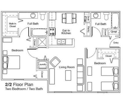 2 Beds - Weston Oaks at 1251 Weston Oaks Dr in Holiday FL is a Apartment