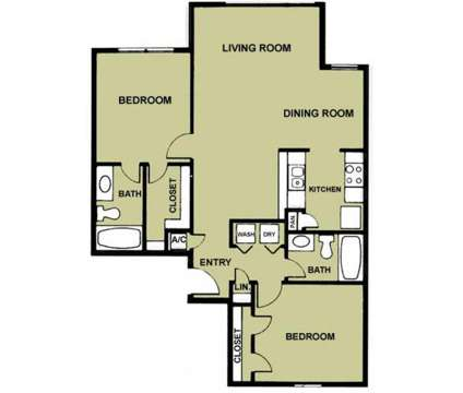 2 Beds - Solarium Apartments at 4900 Joe Ramsey Boulevard E in Greenville TX is a Apartment