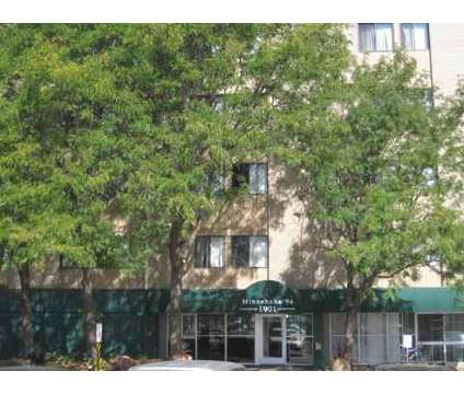 1 Bed - Minnehaha 94 at 1901 Minnehaha Ave in Minneapolis MN is a Apartment