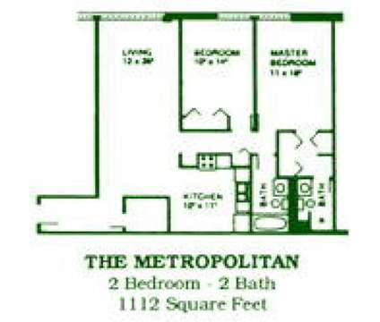 2 Beds - Minnehaha 94 at 1901 Minnehaha Ave in Minneapolis MN is a Apartment