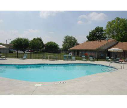 2 Beds - Black Hawk Apartments at 3010 Simcoe Drive in Fort Wayne IN is a Apartment