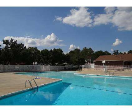 1 Bed - Woodland Creek Apartments at 5216 Penrith Dr in Durham NC is a Apartment