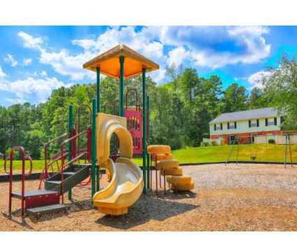 2 Beds - Woodland Creek Apartments at 5216 Penrith Dr in Durham NC is a Apartment