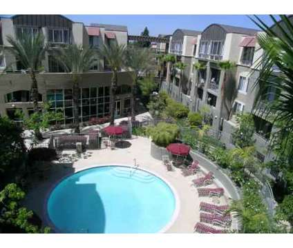 1 Bed - The Piedmont Luxury Senior Apartments at 6750 Whitsett Avenue in North Hollywood CA is a Apartment