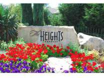 1 Bed - The Heights