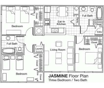 3 Beds - Westminster at 200 Westminster Blvd in Oldsmar FL is a Apartment