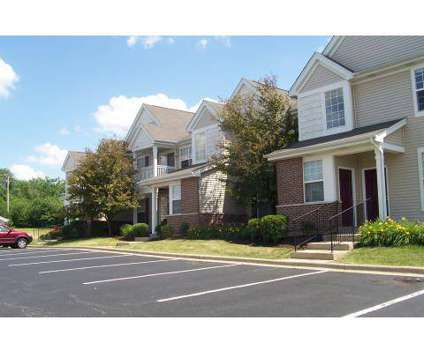 1 Bed - Sutton Place Rental Community at 1200 Rock Run in Crest Hill IL is a Apartment