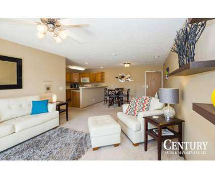 1 Bed - Lexington Ridge at 8600 Lexington Ave in Lincoln NE is a Apartment