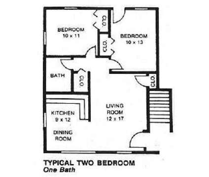 2 Beds - Winthrop Terrace of Findlay at 1200 Putnam in Findlay OH is a Apartment