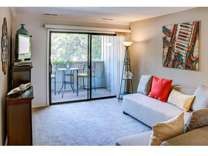 1 Bed - Pebble Creek Apartments