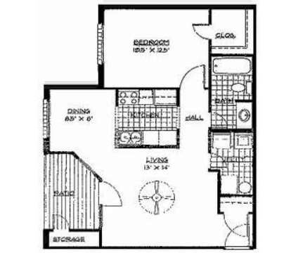1 Bed - Georgetown Oaks Apartments at 101 Heartwood Path in Georgetown KY is a Apartment