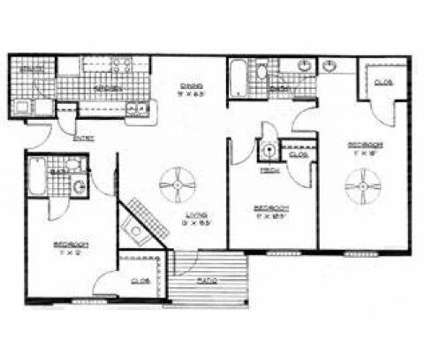 3 Beds - Georgetown Oaks Apartments at 101 Heartwood Path in Georgetown KY is a Apartment