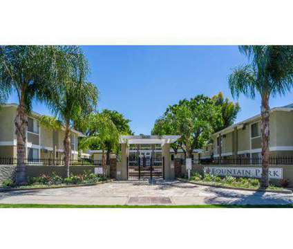 1 Bed - Fountain Park Apartment Homes at 8600 International Ave in Canoga Park CA is a Apartment