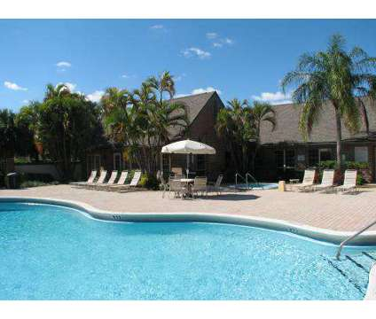 1 Bed - Crystal Pointe at 4450 Military Trail in Pompano Beach FL is a Apartment