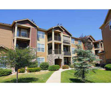 1 Bed - West Park Village at 3770 W 24th St in Greeley CO is a Apartment