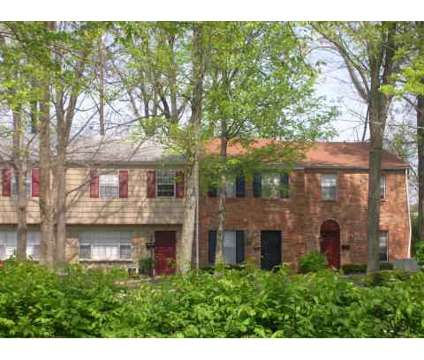 3 Beds - Walnut Creek Townhomes at 4042 Georgetown Rd in Blue Ash OH is a Apartment