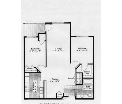 2 Beds - Monument Ridge at 8851 Broderick Blvd in Inver Grove Heights MN is a Apartment