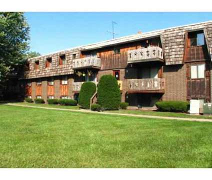 2 Beds - Sherwood Forest at 525 Georgetown in Elyria OH is a Apartment