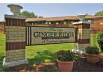 1 Bed - Ginger Ridge Apartments