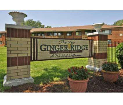1 Bed - Ginger Ridge Apartments at 1954 Memorial Dr in Calumet City IL is a Apartment