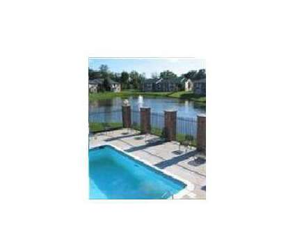 1 Bed - Shady Knoll at 200 Knoll Cir in Crawfordsville IN is a Apartment