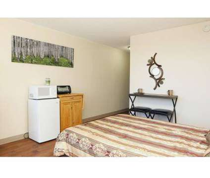 1 Bed - Fillmore Crossing Apartments and Efficiencies at 3125 Sinton Road in Colorado Springs CO is a Apartment