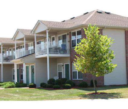 4 Beds - Ashton Pines Apartment Homes at 4353 Balsam Fir Ln in Elkhart IN is a Apartment