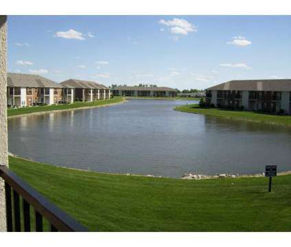 1 Bed - Riverbend Apartment Homes at 117 Lakeview Cir in Grand Island NE is a Apartment