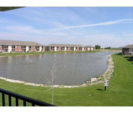 3 Beds - Riverbend Apartment Homes at 117 Lakeview Cir in Grand Island NE is a Apartment