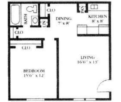 1 Bed - Berkley Hills at 300 Berkley Drive in Madison TN is a Apartment