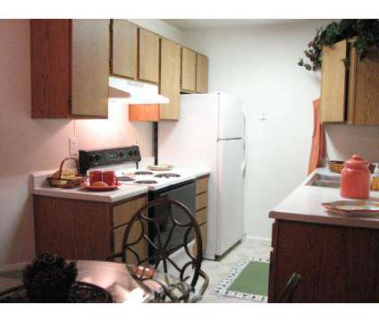 2 Beds - Lyons Gate at 8310 Lyons Gate Way in Miamisburg OH is a Apartment