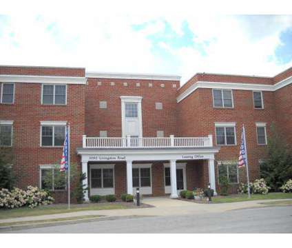 1 Bed - Livingston Park Apartments at 3090 Livingston Rd in Cleveland OH is a Apartment