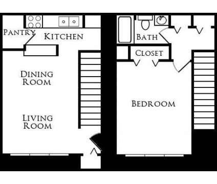 1 Bed - Crossings Of Bellevue at One Club Parkway in Nashville TN is a Apartment