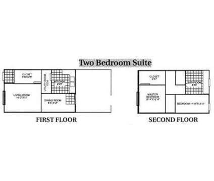 2 Beds - College Park Townhouses/Commodore Arms at 180 College Park in Elyria OH is a Apartment