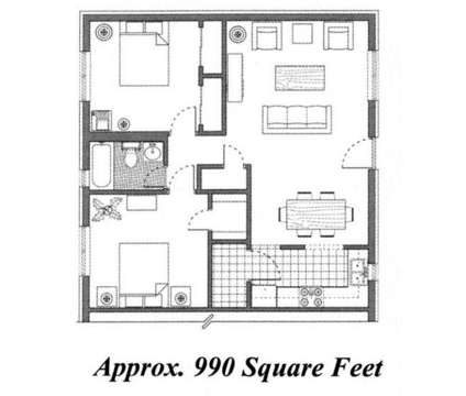 2 Beds - Chateau Orleans at 3125 Napoleon Ct in Vestavia AL is a Apartment