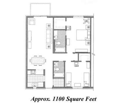 2 Beds - Chateau Orleans at 3125 Napoleon Ct in Birmingham AL is a Apartment